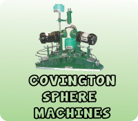 COVINGTON SPHERE MACHINE