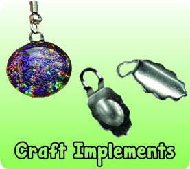 CRAFT IMPLEMENTS