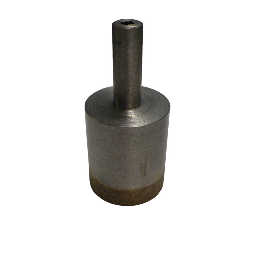 "1 1/4(32mm)"" Sintered Straight Bit"