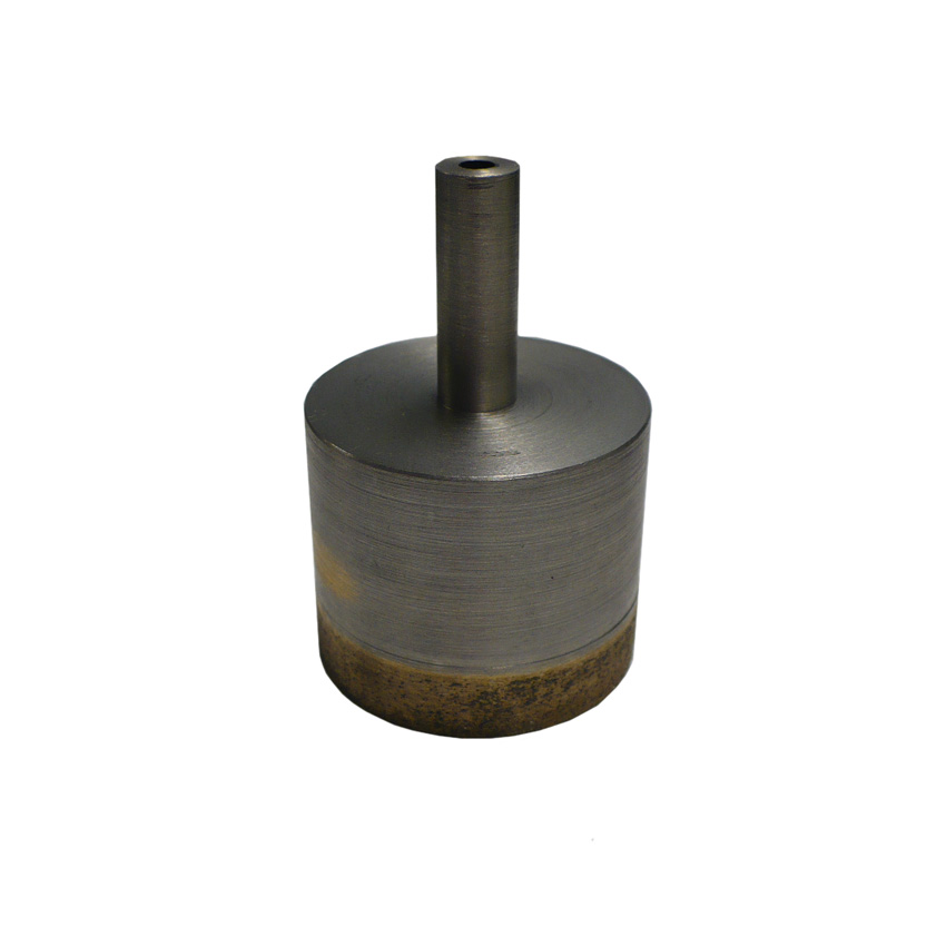 "1 3/4(45mm)"" Sintered Straight Bit"