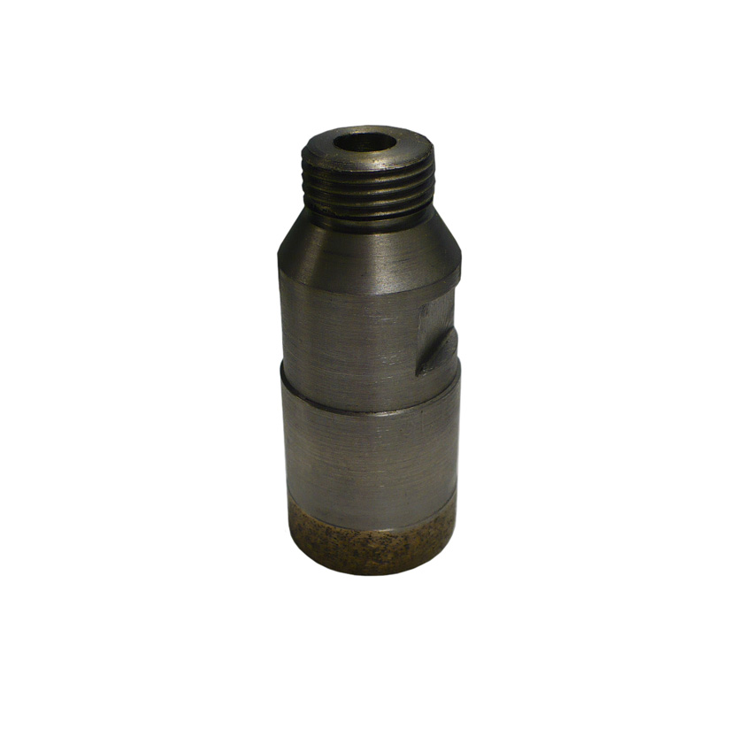 "1 1/4(32mm)"" Sintered Threaded Bit"