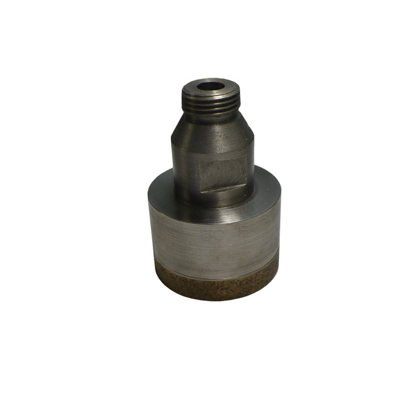 "2(51mm)"" Sintered Threaded Bit"