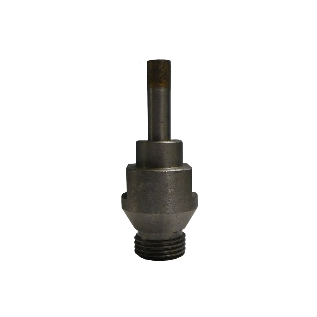 9mm Sintered Threaded Bit