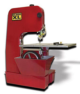 Diamond Laser 3000 Band Saw