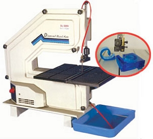 Diamond Laser 5000 Band Saw