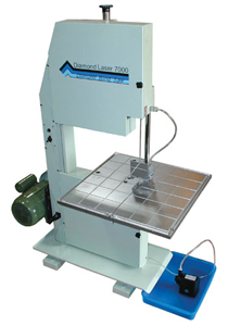 Diamond Laser 7000 Band Saw