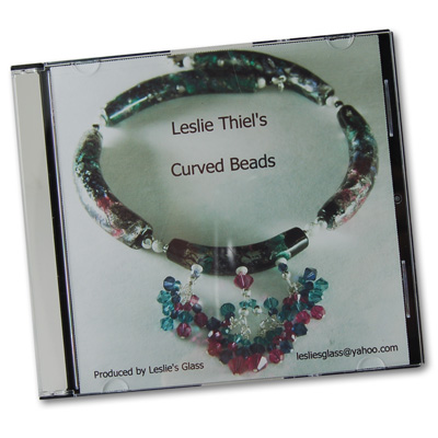 Curved Beads w/ Leslie Thiel