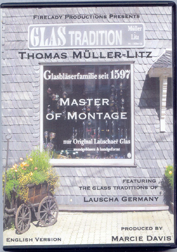 Glass Tradition w/ T. Muller-Litz