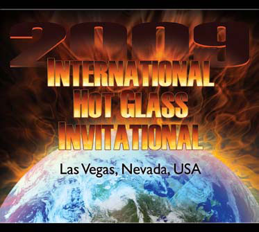 2009 Int'l Hot Glass Invitational