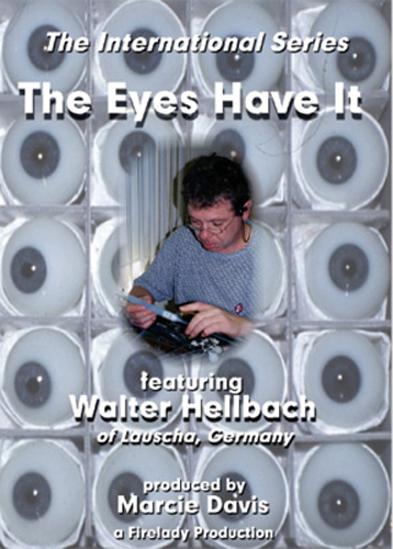 The Eyes Have It ft. W. Hellbach
