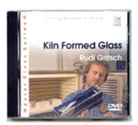 Kiln Formed Glass w/ Rudi Gritsch