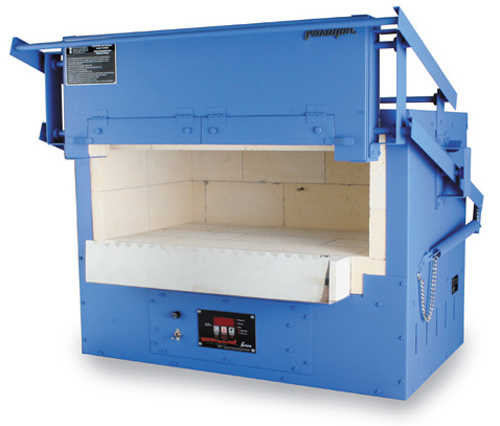 Paragon F200 Digital Kiln