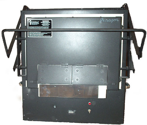 Paragon F240 Digital Set Point Kiln