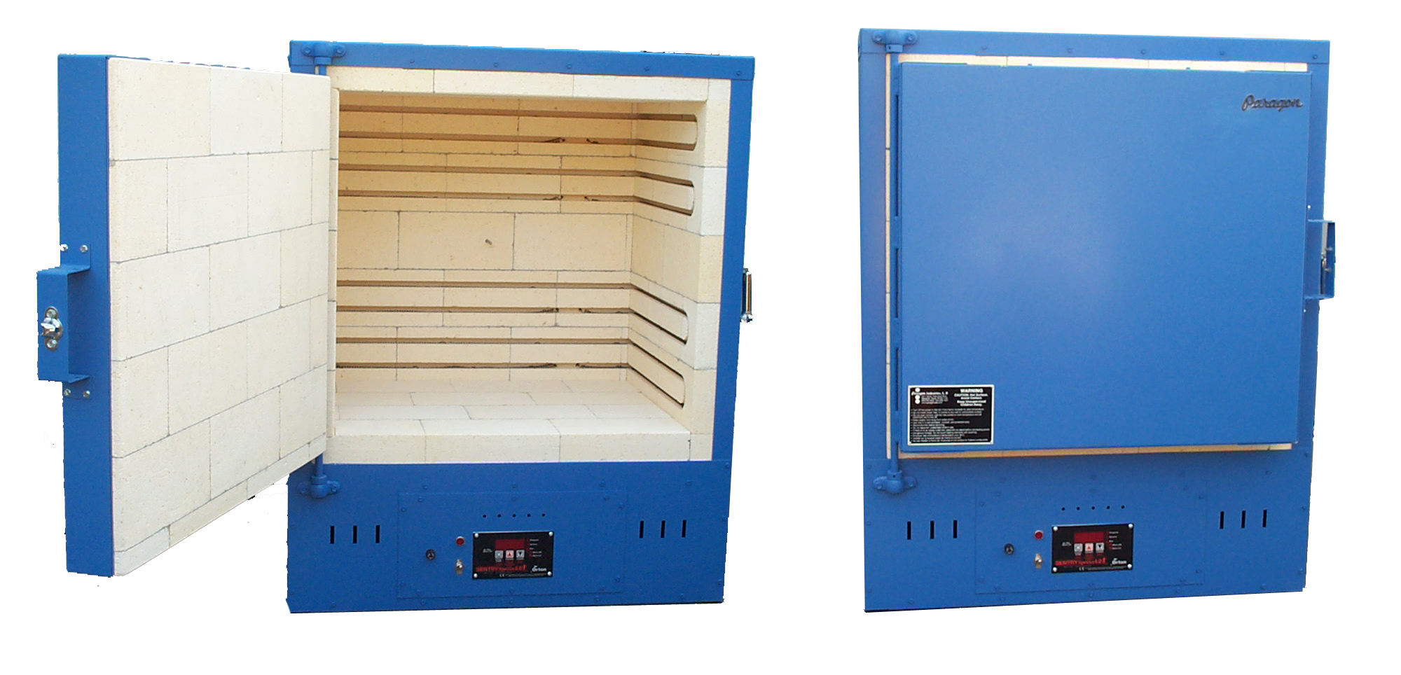 Paragon F747 Digital Kiln