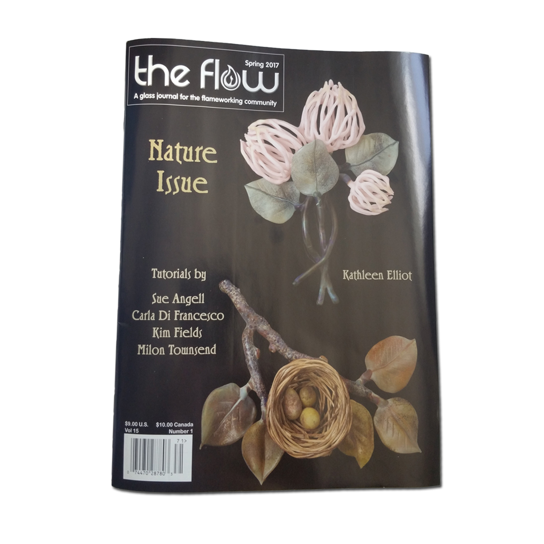 The Flow Magazine (Spring 2017)