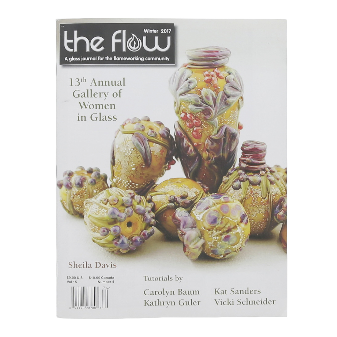 The Flow Magazine (Winter 2017)