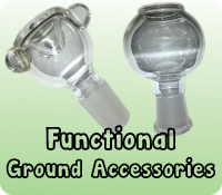 FUNCTIONAL GROUND ACCESSORIES