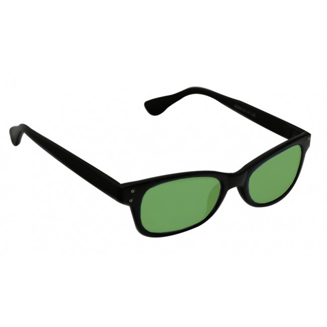 Green Ace Shade 5 w/B.B. Frame