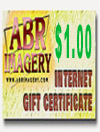 Gift Certificate in Any Amount