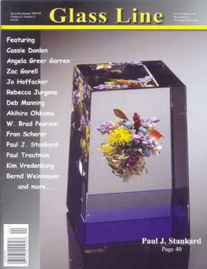 Glassline volume 21 issue 4
