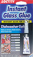 Loctite Crystal Clear Super Glue