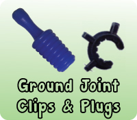 GROUND JOINT CLIPS & PLUGS