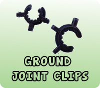 Plastic 14/20 GG Joint Clip