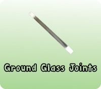 Ground Glass Joints
