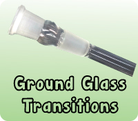 GROUND GLASS TRANSITIONS
