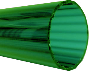 Asian 25mm Green Profile Tubing