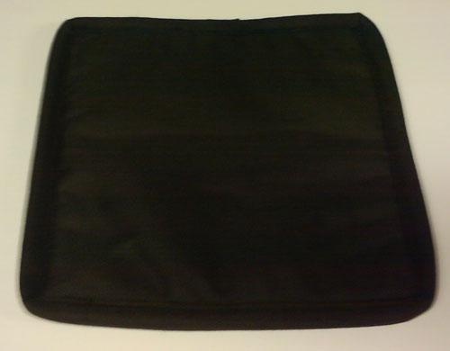 "5"" x 5"" 4-Ply High Heat Pad"