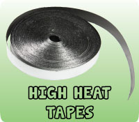 HIGH HEAT TAPES