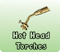 HOT-HEAD TORCH & ACCESSORIES