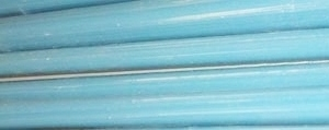 Indian Light Turquoise Rod