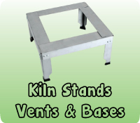 KILN STANDS VENTS & BASES