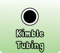 KIMBLE GLASS TUBING