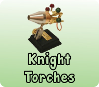 KNIGHT BURNERS