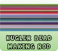 KUGLER BEAD MAKING ROD
