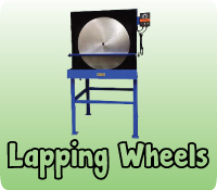 LAPPING WHEELS