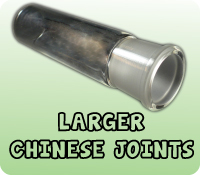 LARGER CHINESE JOINTS