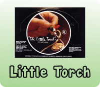 LITTLE TORCH & PARTS