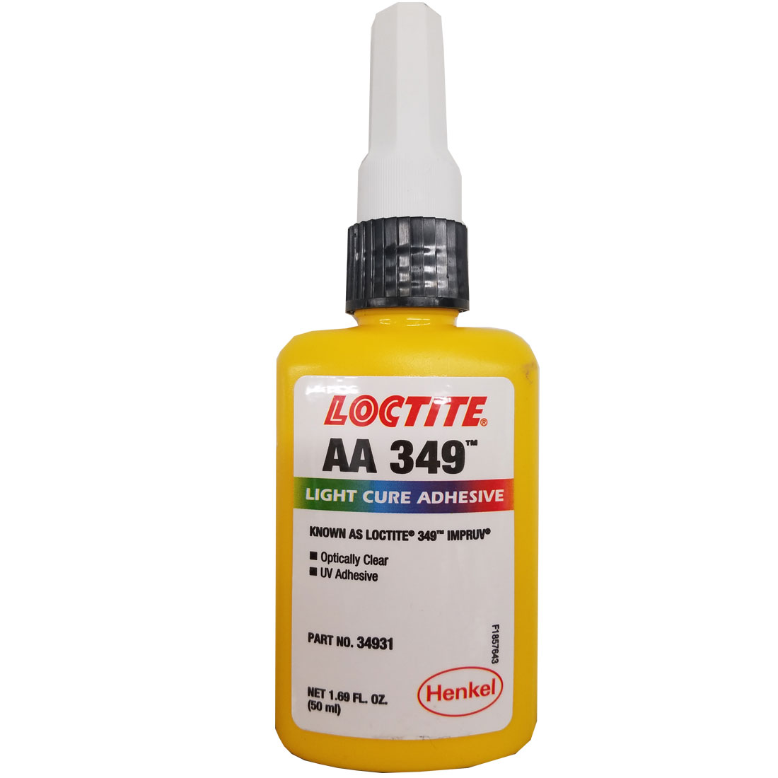 58208a4b68d8 Loctite 349 Uv Glue - 50ml - 52270 - Adhesive For Glass - Tools - by ...