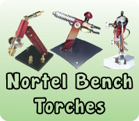 NORTEL BENCH BURNERS