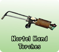NORTEL HAND TORCHES