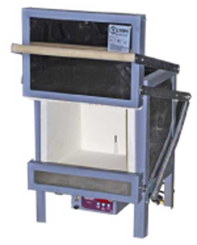 Olympic 1210 Front Loading Kiln
