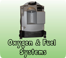OXYGEN & FUEL SYSTEMS