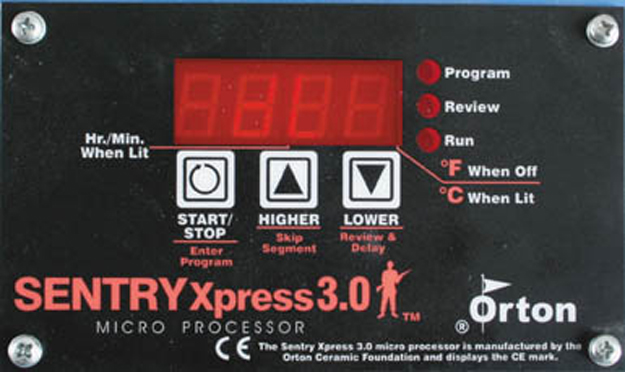 Sentry Xpress 3Key Controller 1700F
