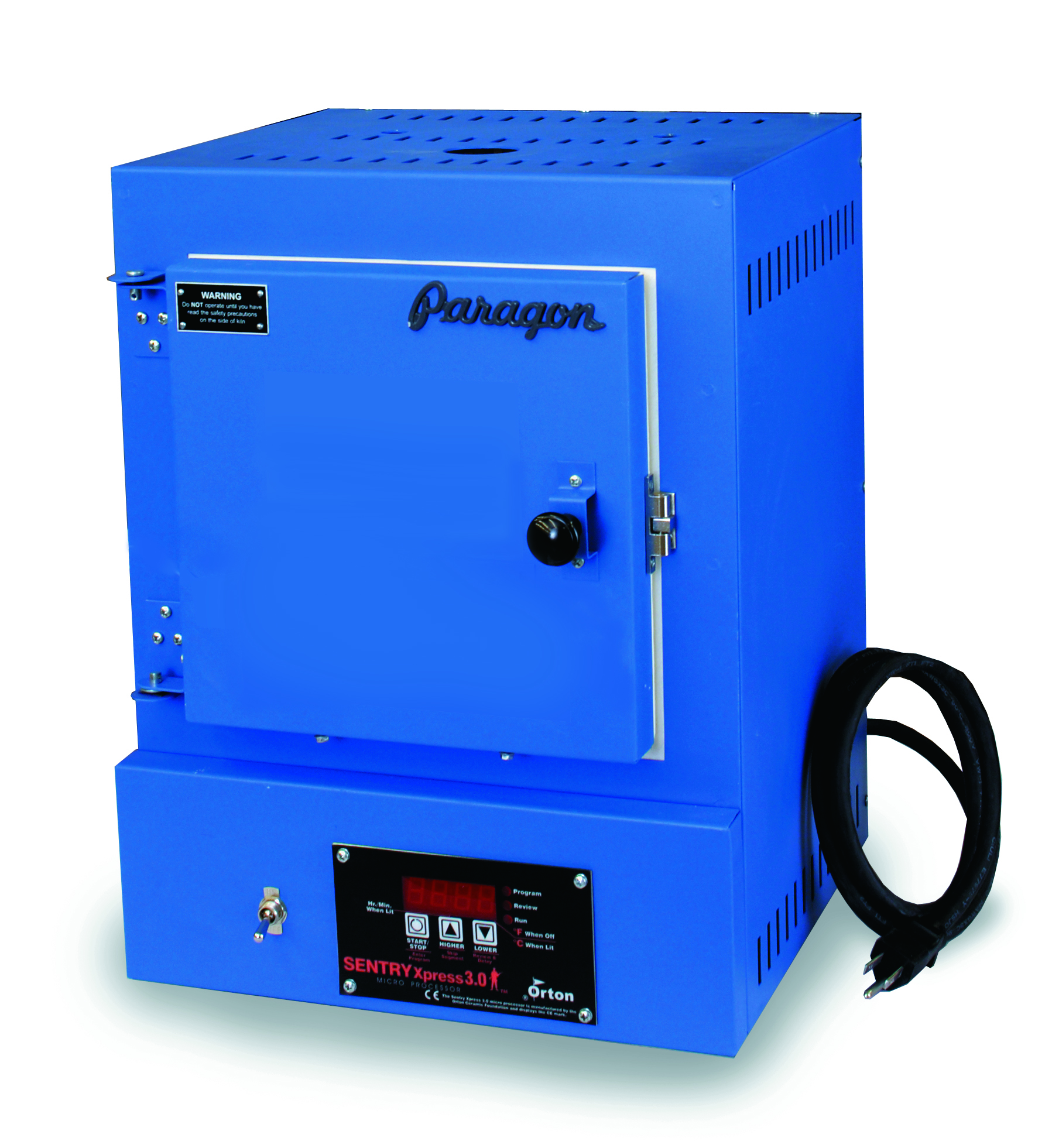 Paragon SC3 Digital Kiln