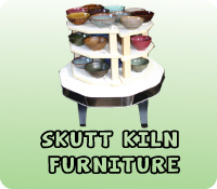 SKUTT KILN FURNITURE