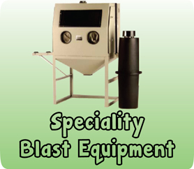 SPECIALTY BLAST EQUIPMENT